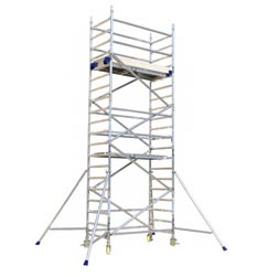 250 Industrial Ladder Tower