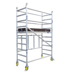 Trade Folding Tower